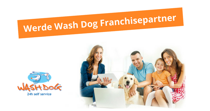 Werde-Wash-Dog-Franchisepartner