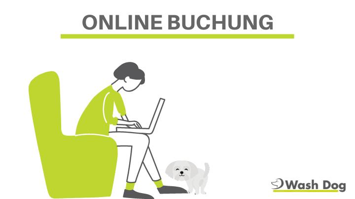 Onlinebuchung